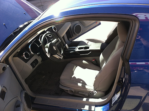 2007 ford mustang las cruces. Black Bedroom Furniture Sets. Home Design Ideas
