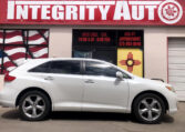 2009 Toyota Venza AWD V6 4-Door Crossover