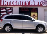 2013 Dodge Journey SXT 4-Door SUV