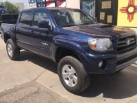 2005 Toyota Tacoma 4dr Double Cab PreRunner
