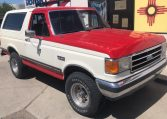 1989 Ford Bronco with 55K Original Miles