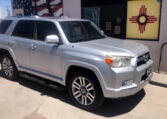 Used Toyota 4Runner in Las Cruces