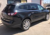 2015 Chevrolet Traverse AWD LT 4-Door SUV