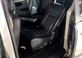 2014 Chrysler Town and Country Mini-Van